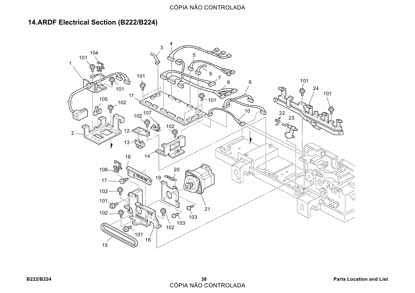 Chevy C Fuel Pump Diagram